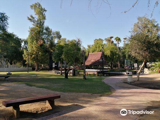 Mushrif Park1