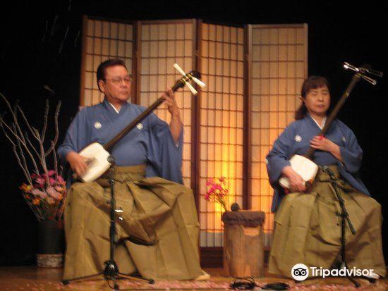 Tsugaru Shamisen Kaikan3