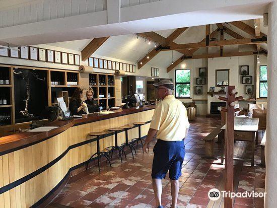 Gibbston Valley Winery2