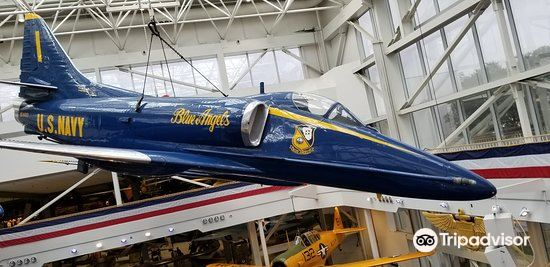 Naval Aviation Museum3