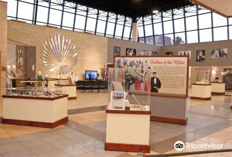 Albert L Lorenzo Cultural Center