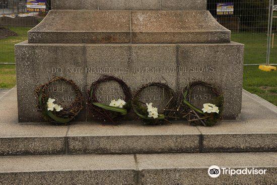 Robert Falcon Scott Memorials4