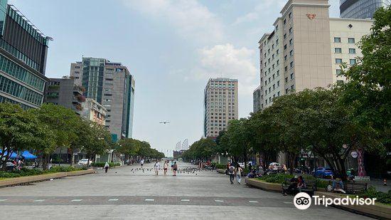 Nguyen Hue Street4