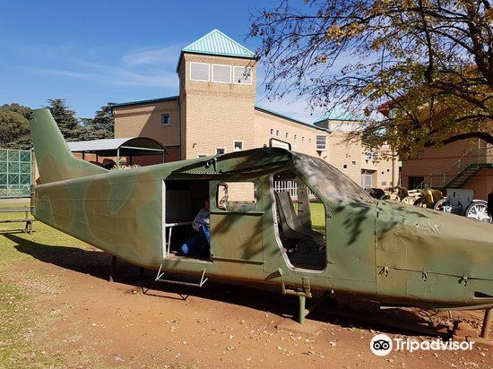 South African National Museum of Military History2