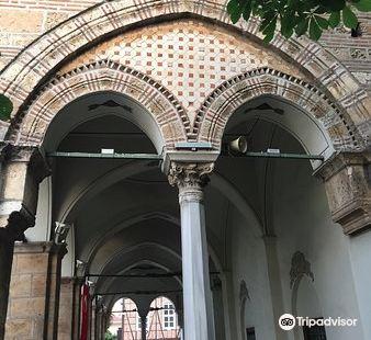 The Great Mosque (Ulu Camii)