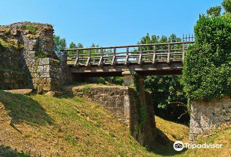 Castle de Montlhery