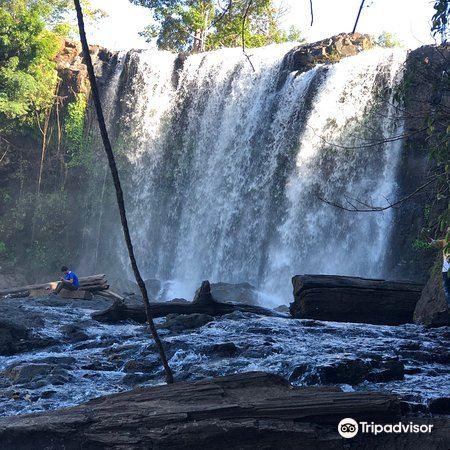 Bousra Waterfall1