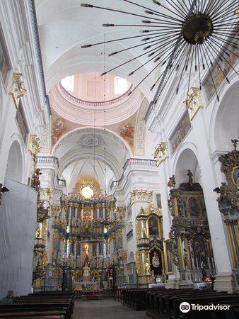 The Jesuit Catholic Church2