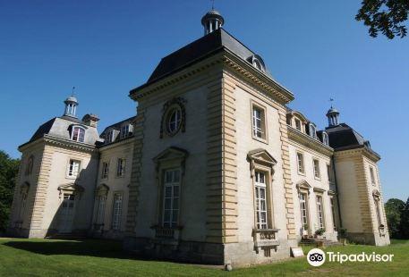 Chateau du Buisson de May