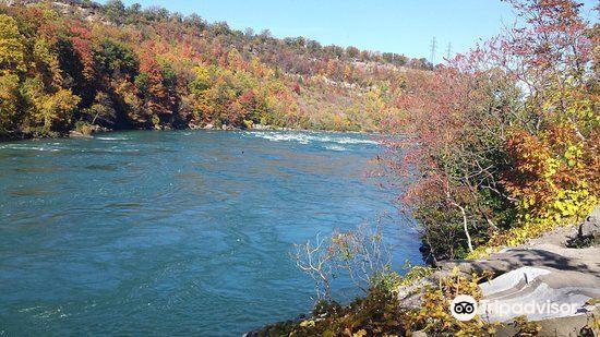 Niagara Gorge Trail1
