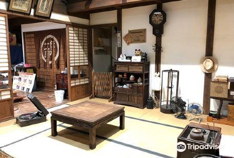 博多町家文化館