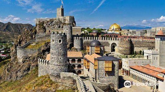 Rabati Castle4