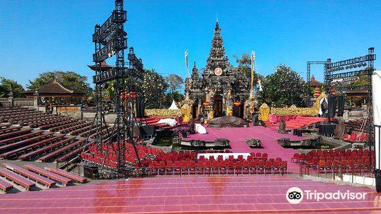 Taman Wedhi Budaya2