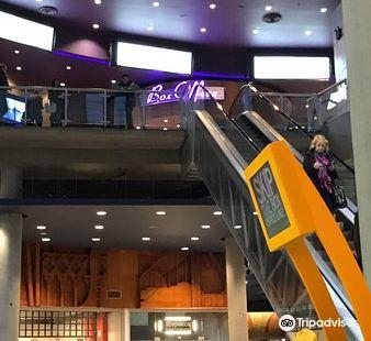 Cineplex Odeon International Village Cinemas