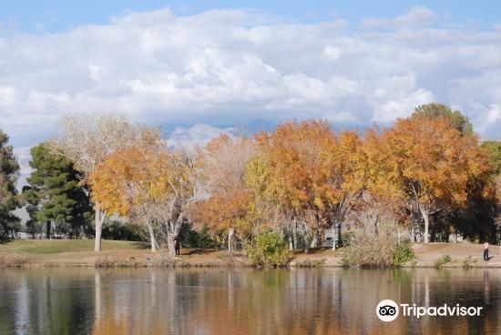 플로이드 램 주립공원