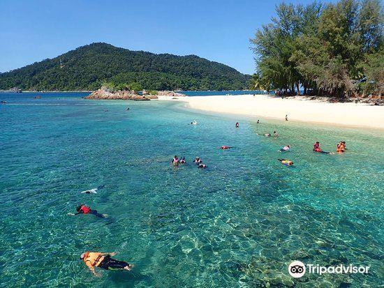 Pulau Redang Marine Park2