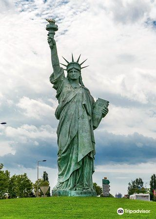 自由の女神像4