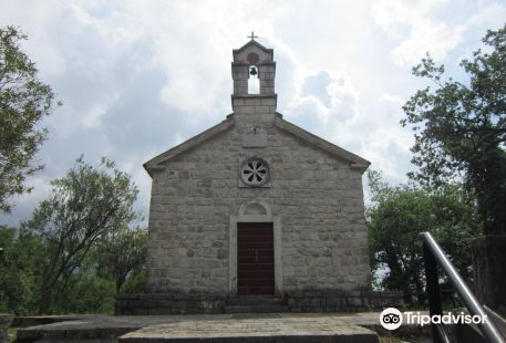 Church of the Righteous Anna