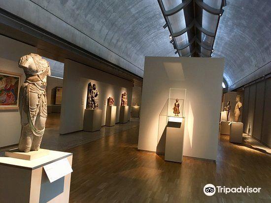 Kimbell Art Museum2