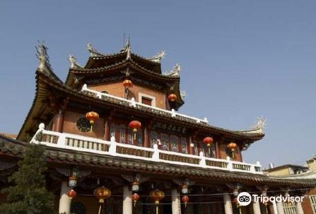 Chengtian Temple (West Pagoda)