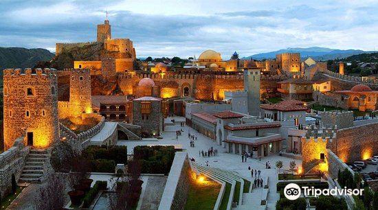 Rabati Castle1