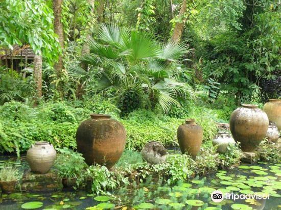 Mae Fah Luang Art & Cultural Park4