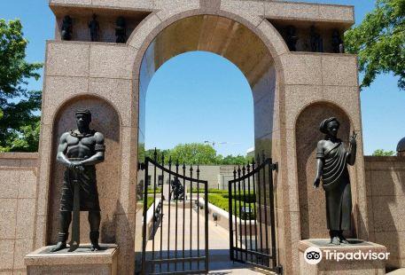 Freedman's Memorial
