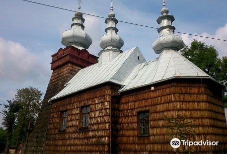 Cerkiew sw. Dymitra
