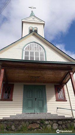 Templo Luterano de Frutillar4