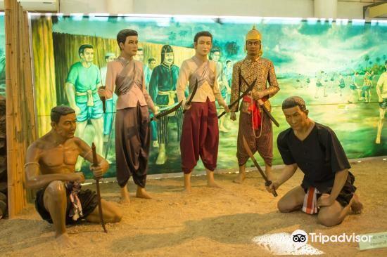 Thalang National Museum1