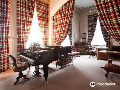 Liszt Haus