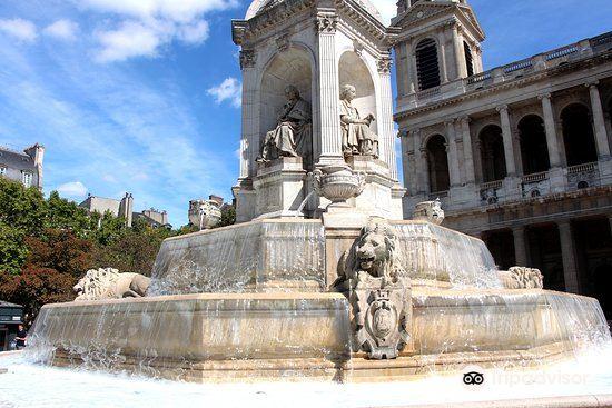 聖許畢斯噴泉4