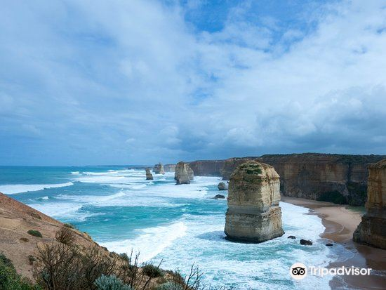 Twelve Apostles Marine National Park