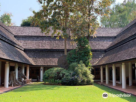 Mae Fah Luang Art & Cultural Park3