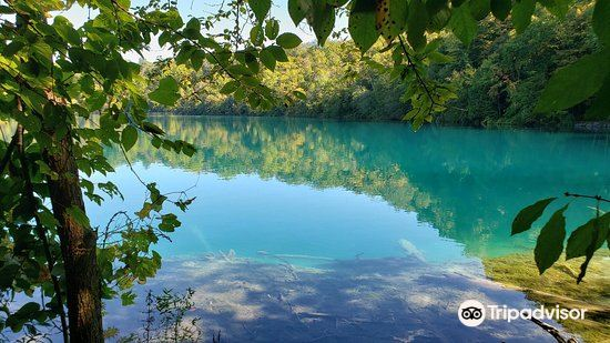 Green Lakes State Park1