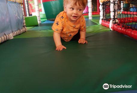 Hullabaloo Soft Play Centre