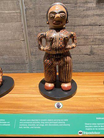 Precolumbian Gold Museum4