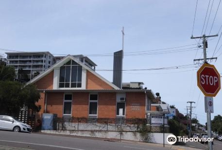 Townsville Central City Mission