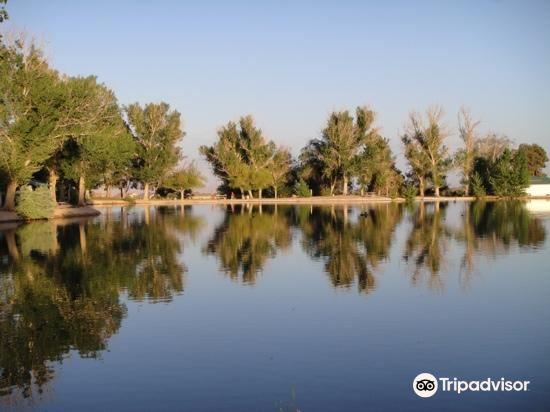 플로이드 램 주립공원2