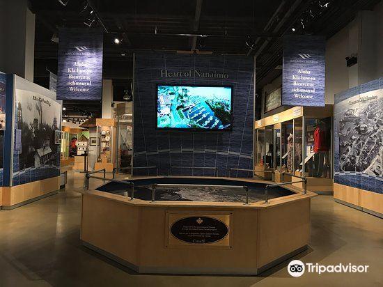 Nanaimo Museum1
