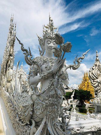 White Temple (What Rong Khun)2