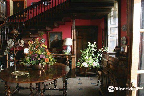 Dalemain Mansion & Historic Gardens1