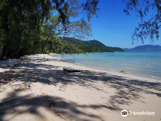 Khlong Son Beach