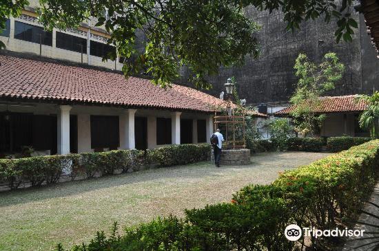 荷蘭殖民時期博物館4