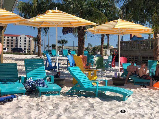 Lazy Days Beach Service1