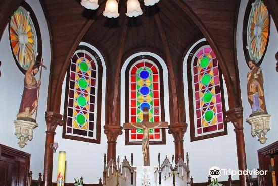 Miyazu Catholic Church2