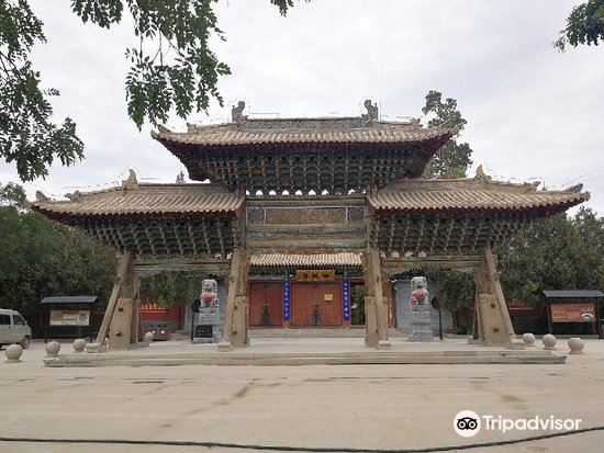 Haicang Temple2