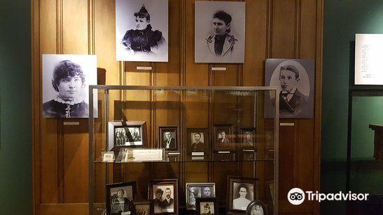 Will Rogers Memorial Museum4