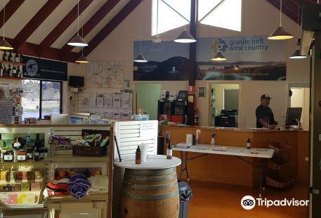 Stanthorpe Visitor Information Centre