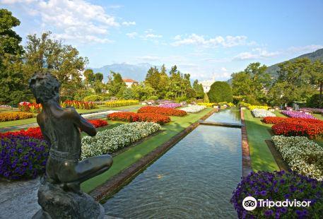 塔蘭托別墅植物園